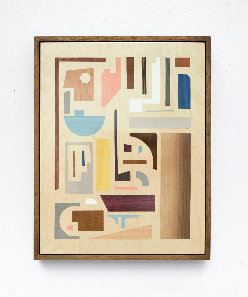 Olly Fathers, Offcuts