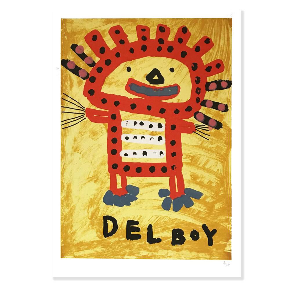 Del Boy