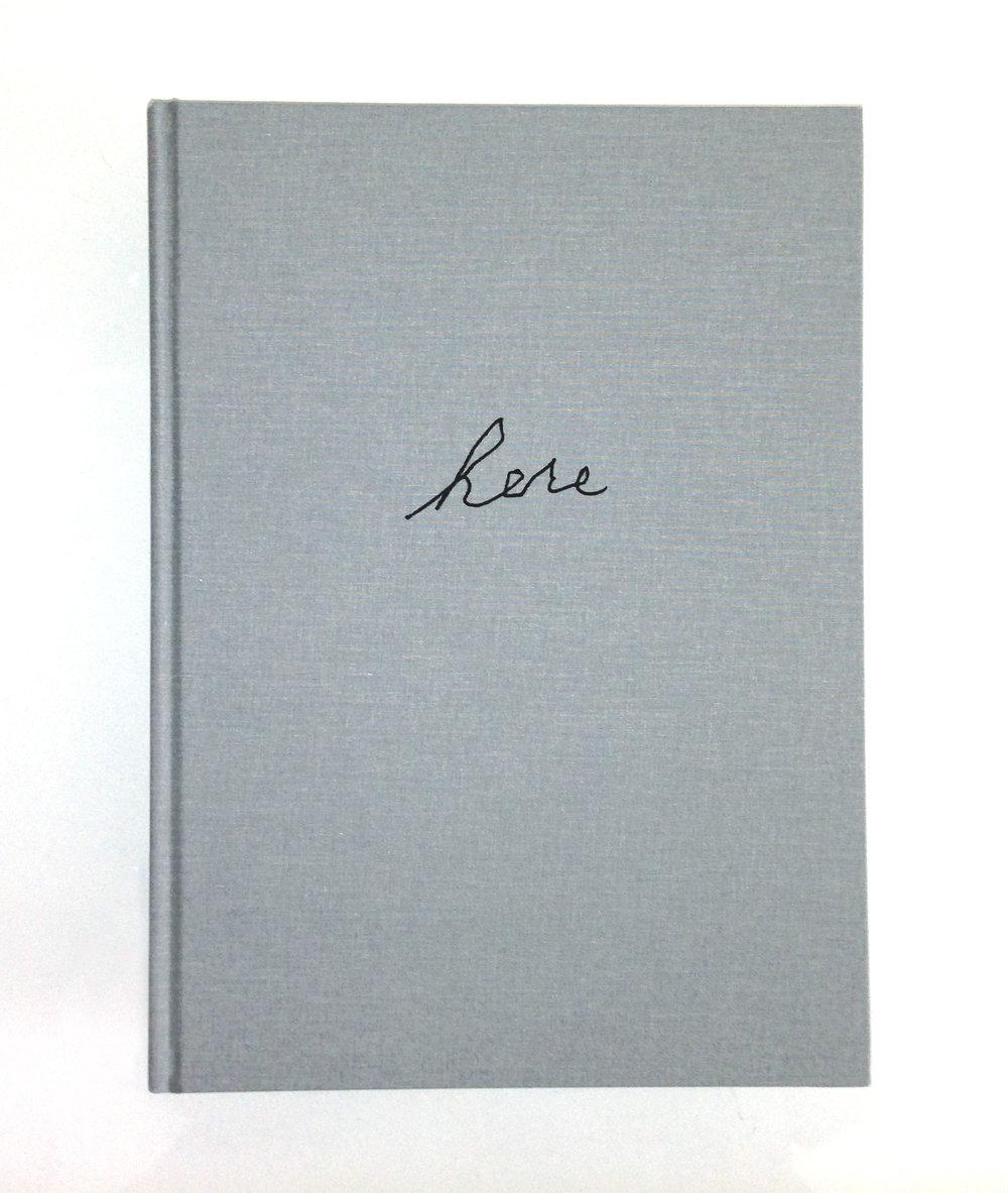 Daniel Johnston: Here - Book Cover