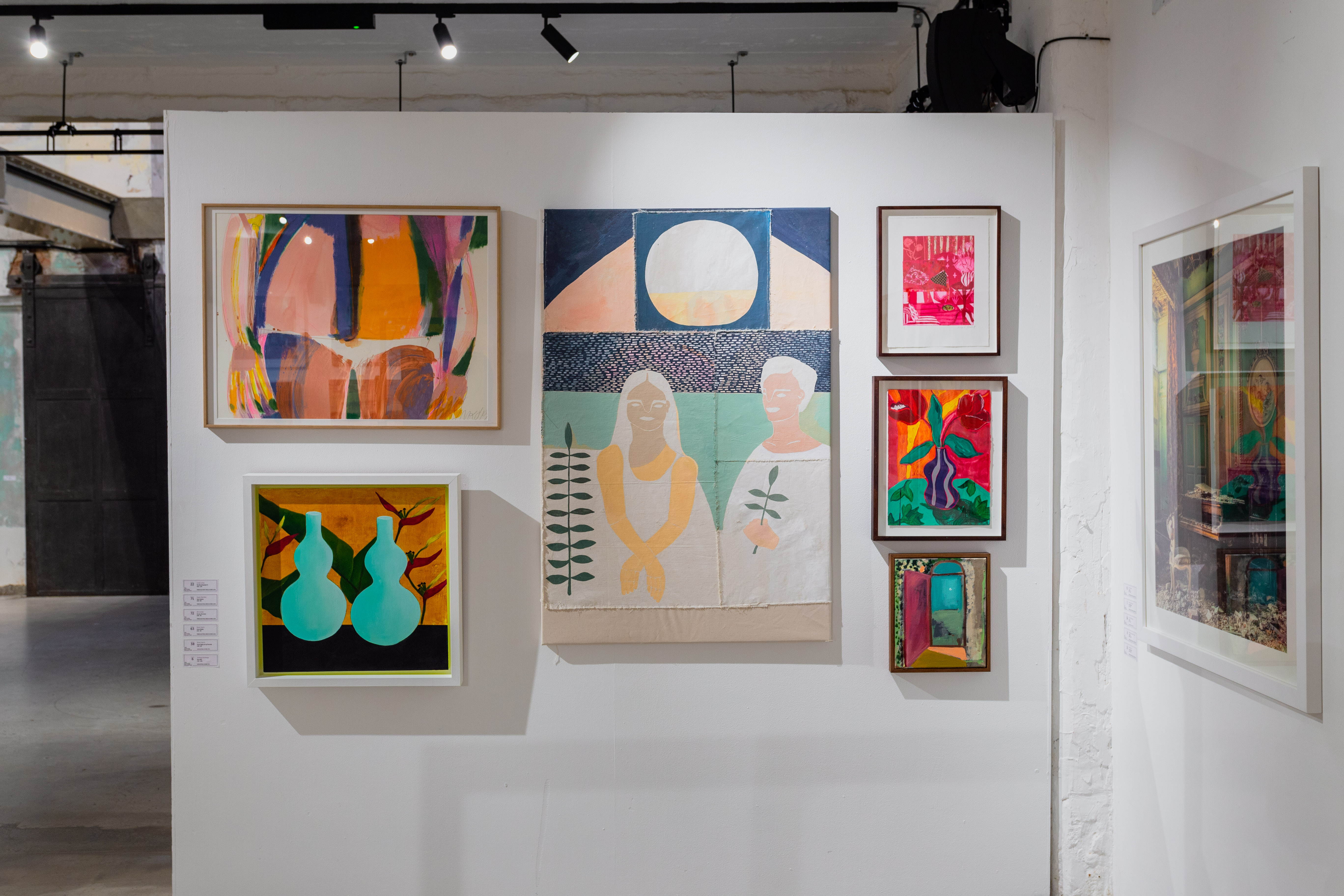Top 100 Install Shot The Auction Collective