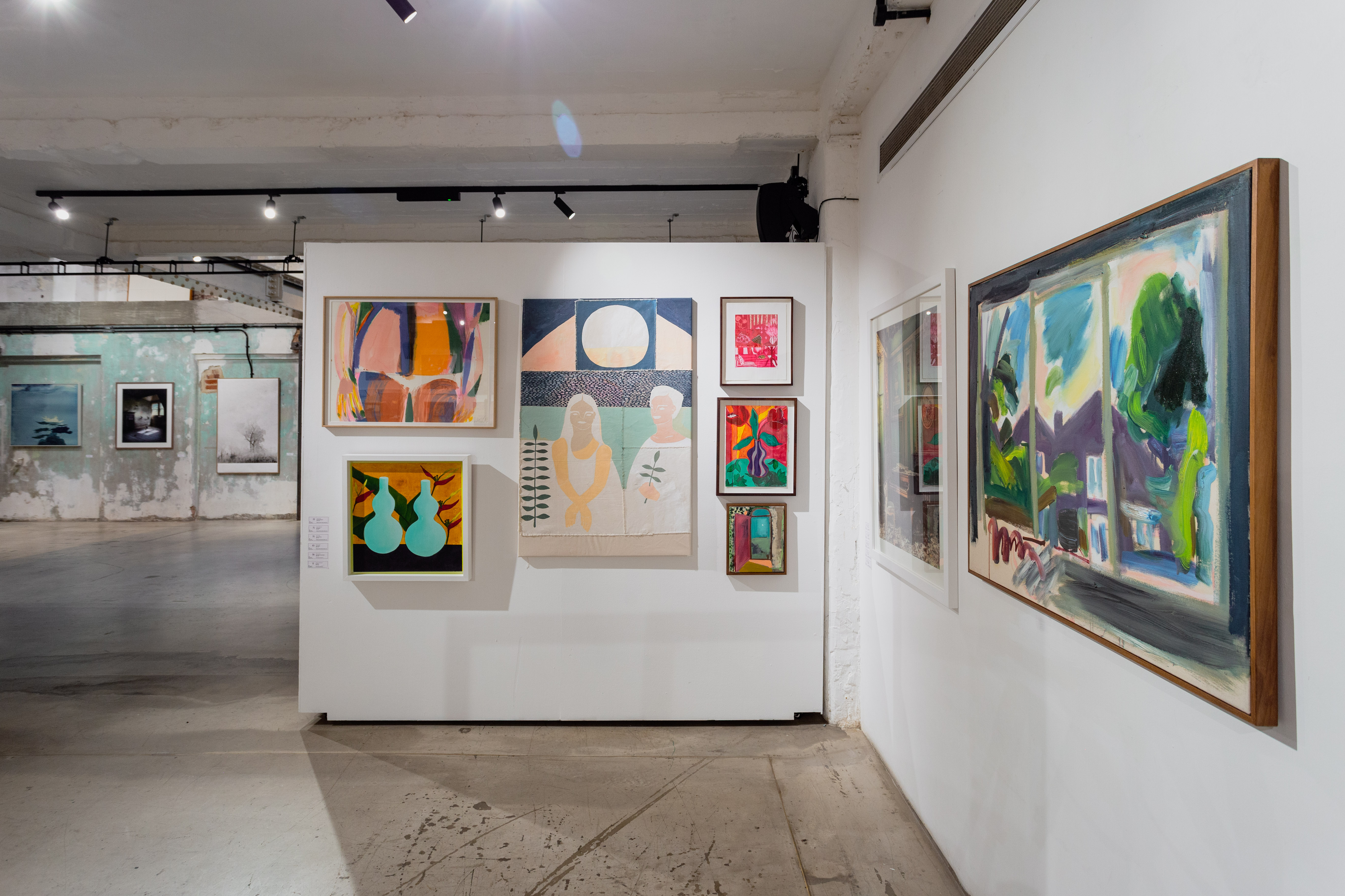 Install Shot, Top 100, The Auction Collective