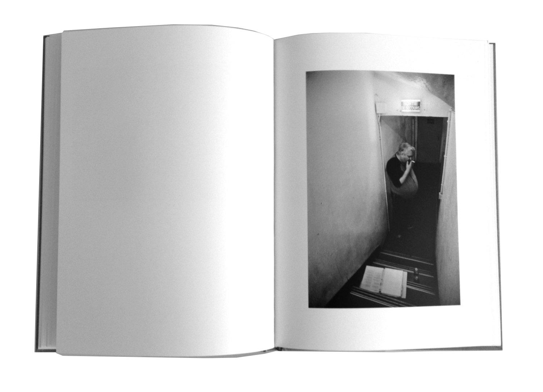 Daniel Johnston: Here - Book Spread